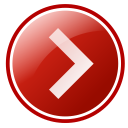 direction arrow red right